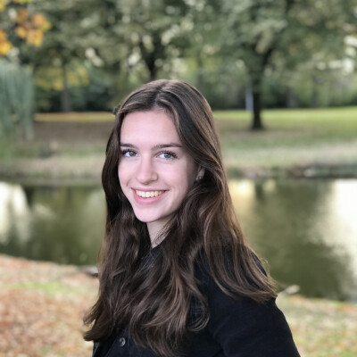 Meike zoekt een Kamer in Delft