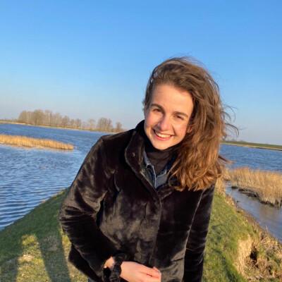 Rozemarijn zoekt een Kamer in Delft