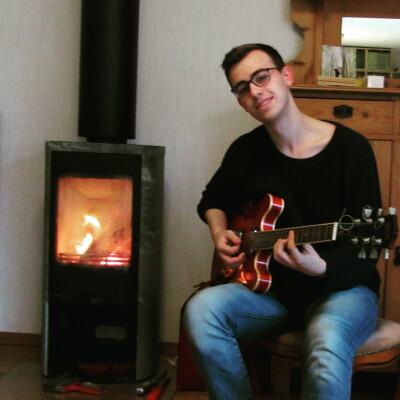 Erik zoekt een Kamer in Delft